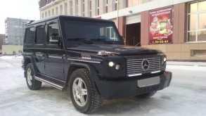 Омск G-класс 2000