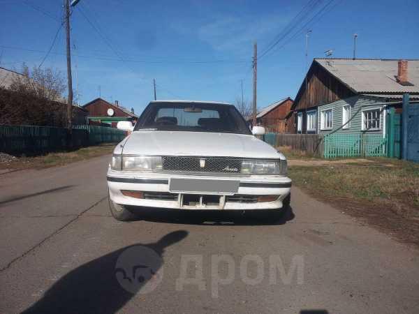 Toyota Chaser, 1989 год, 75 000 руб.