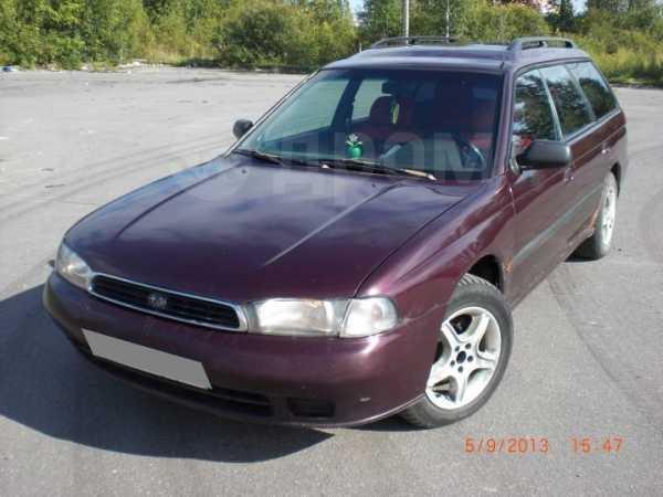 Subaru Legacy, 1995 год, 70 000 руб.