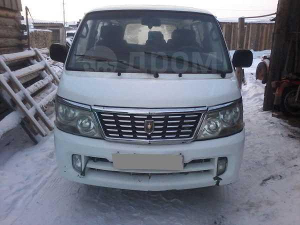 Прочие авто Китай, 2006 год, 250 000 руб.