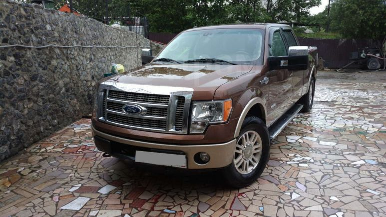 Ford F150, 2011 год, 1 700 000 руб.