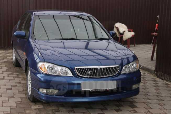 Nissan Cefiro, 2001 год, 220 000 руб.