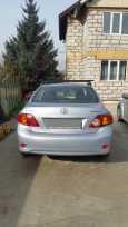 Toyota Corolla, 2007 год, 525 000 руб.