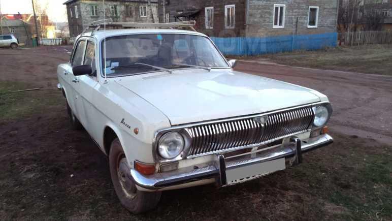 ГАЗ 24 Волга, 1974 год, 35 000 руб.
