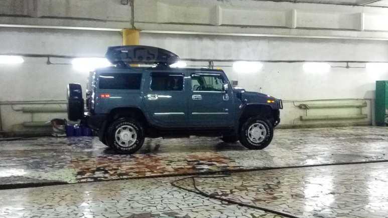 Hummer H2, 2004 год, 1 330 000 руб.
