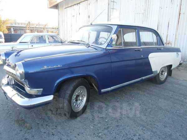 ГАЗ 21 Волга, 1958 год, 350 000 руб.