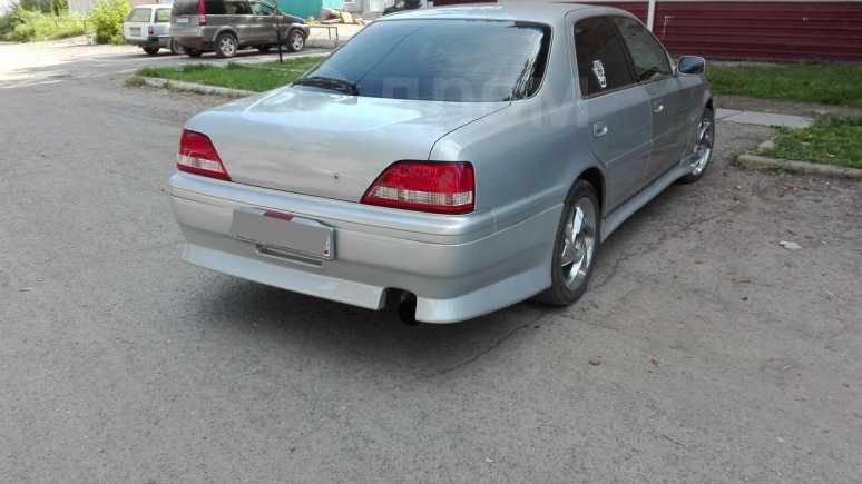 Toyota Cresta, 1997 год, 275 000 руб.