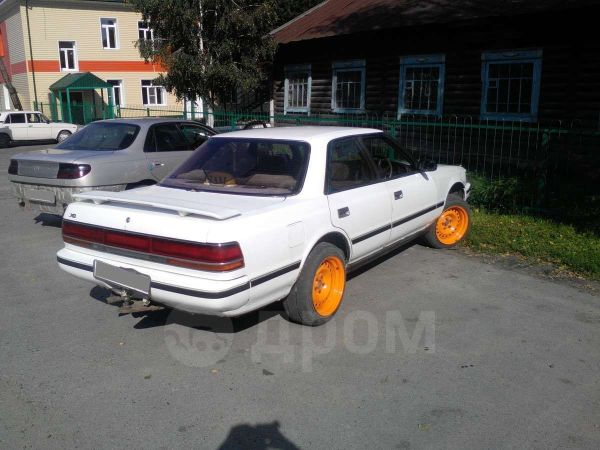 Toyota Chaser, 1989 год, 65 000 руб.