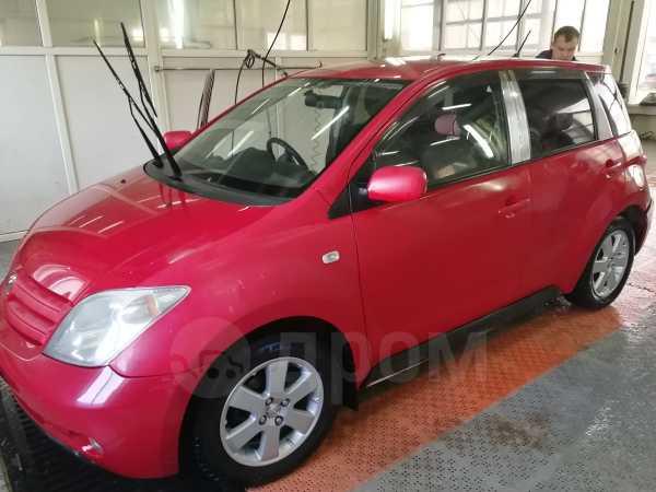 Toyota ist, 2002 год, 249 999 руб.