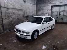 Улан-Удэ 3-Series 1995