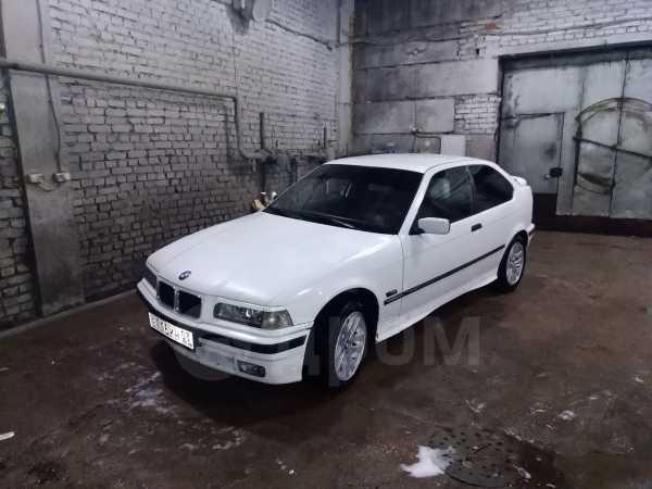 BMW 3-Series, 1995 год, 220 000 руб.