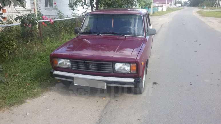 Лада 2105, 2002 год, 60 000 руб.