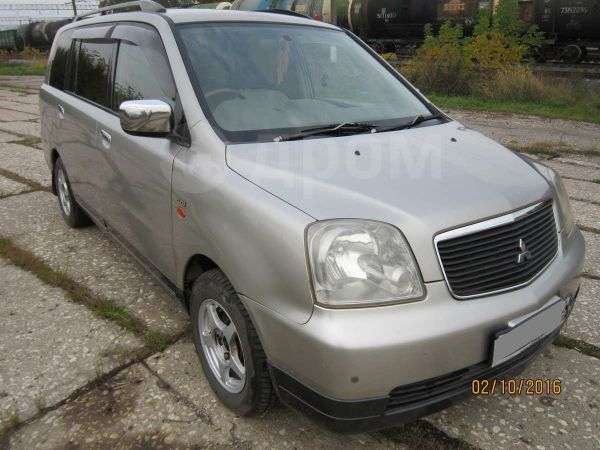 Mitsubishi Dion, 2000 год, 255 000 руб.