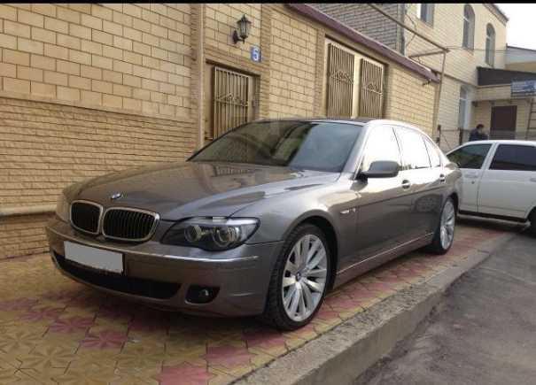 BMW 7-Series, 2005 год, 550 000 руб.
