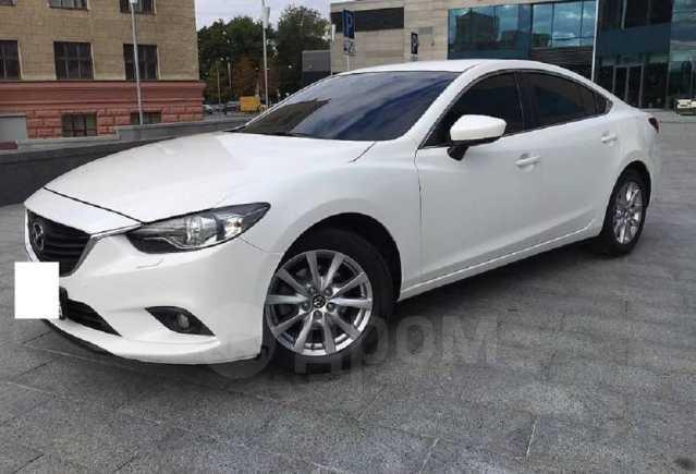 Mazda Mazda6, 2014 год, 880 000 руб.