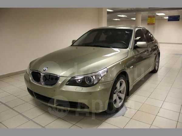 BMW 5-Series, 2006 год, 555 555 руб.