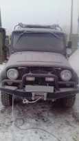 УАЗ 469, 1985 год, 240 000 руб.