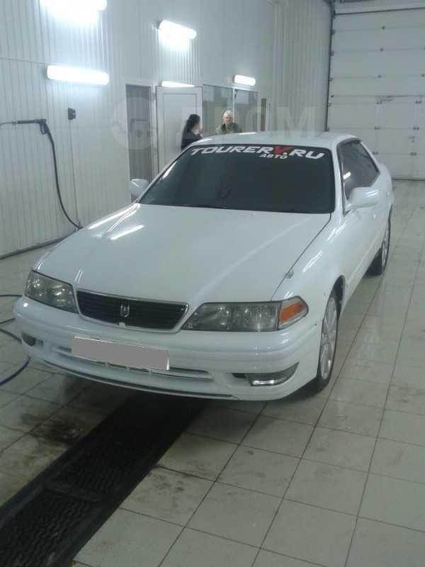 Toyota Mark II, 1998 год, 180 000 руб.