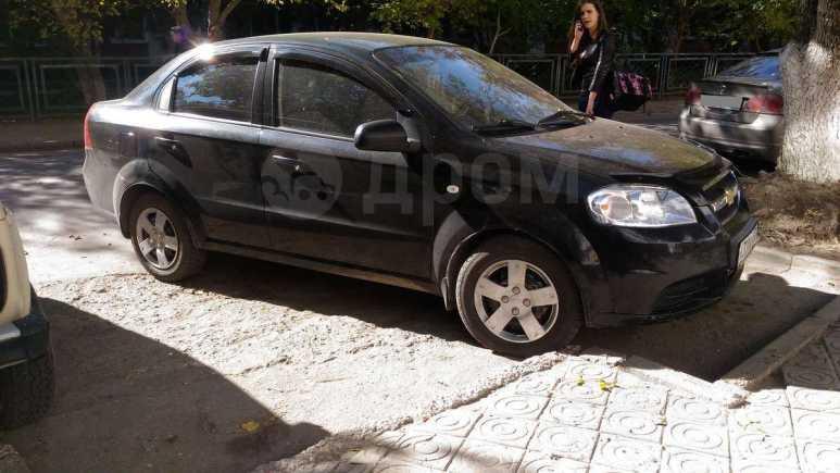 Chevrolet Aveo, 2007 год, 390 000 руб.