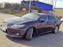 Иркутск ES250 2013