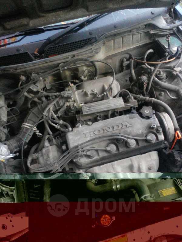 Honda Integra, 1999 год, 50 000 руб.