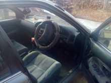 Качуг Corolla 1989