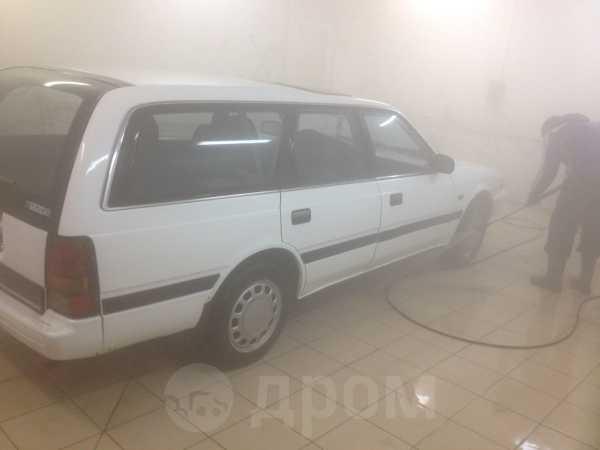 Mazda 626, 1988 год, 60 000 руб.