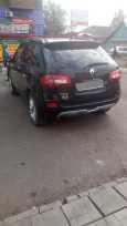Renault Koleos, 2012 год, 730 000 руб.