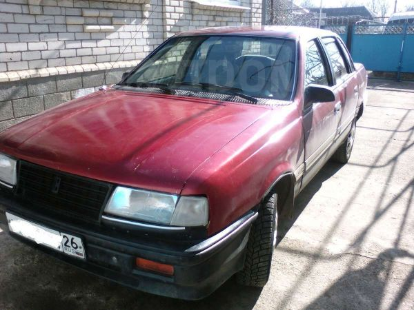 Ford Tempo, 1989 год, 72 000 руб.