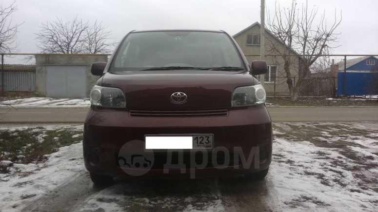 Toyota Porte, 2011 год, 480 000 руб.