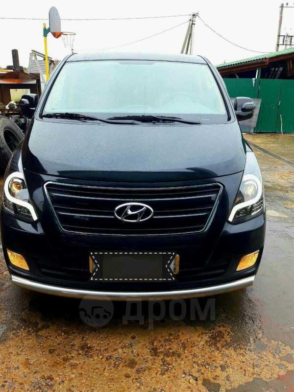 Hyundai Grand Starex, 2014 год, 1 350 000 руб.