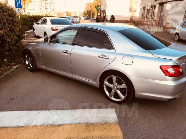 Toyota Mark X, 2006 год, 573 000 руб.