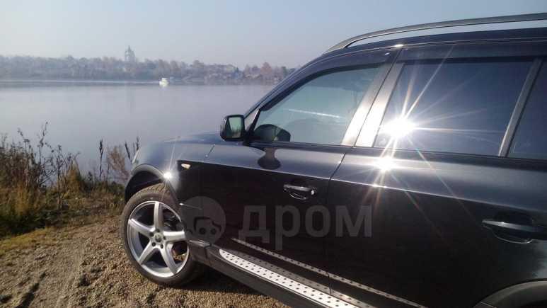 BMW X3, 2004 год, 650 000 руб.