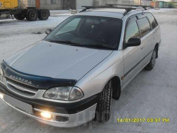 Toyota Caldina, 1999 год, 305 000 руб.