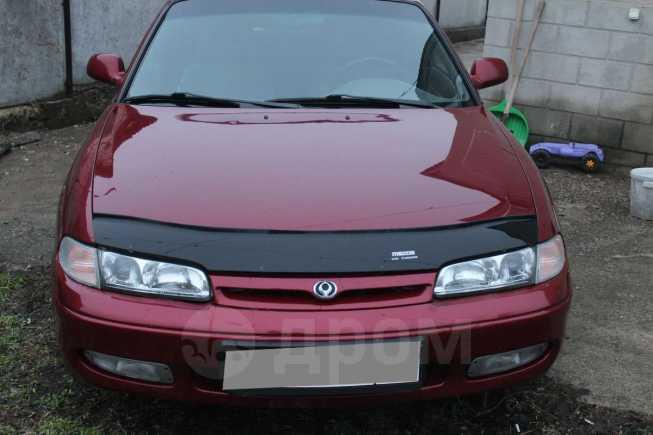 Mazda 626, 1992 год, 150 000 руб.