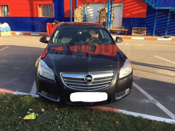 Opel Insignia, 2011 год, 555 000 руб.