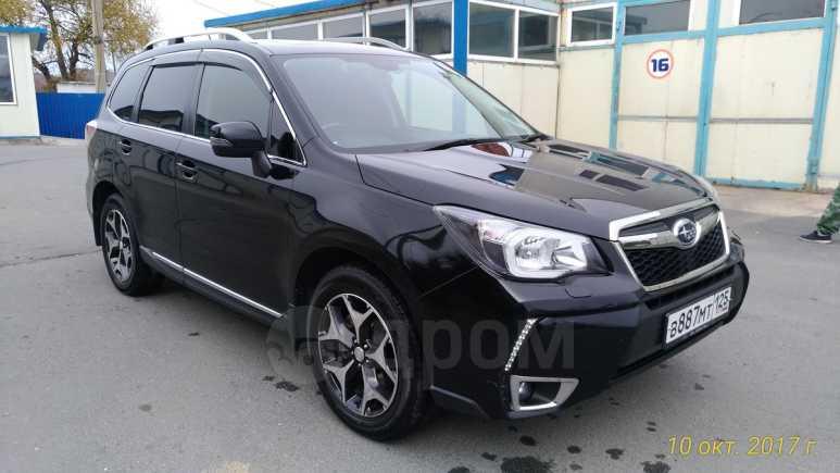 Subaru Forester, 2013 год, 1 300 000 руб.