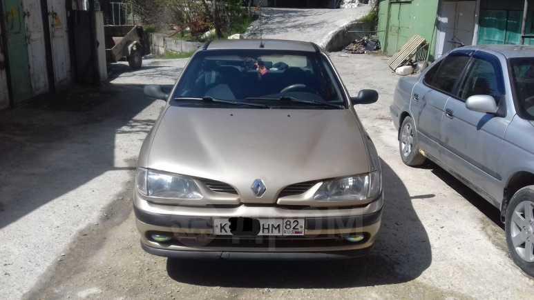 Renault Megane, 1998 год, 150 000 руб.