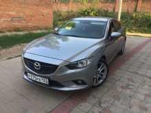 Кропоткин Mazda6 2013