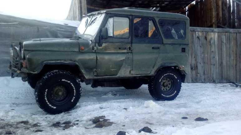 УАЗ 3151, 1985 год, 125 000 руб.