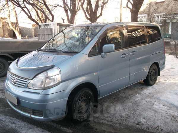 Nissan Serena, 2002 год, 365 000 руб.