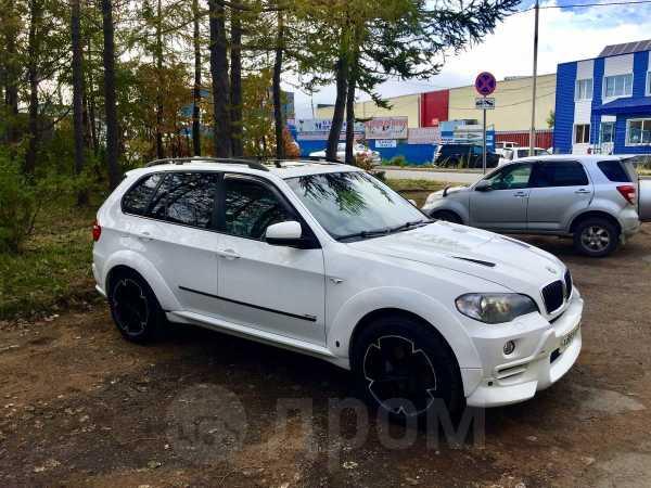 BMW X5, 2007 год, 1 150 000 руб.