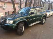 Хабаровск Patrol 2001