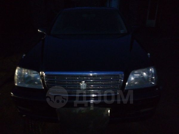 Toyota Crown, 2003 год, 150 000 руб.