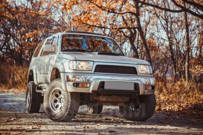 Toyota 4Runner, 2001 год, 780 000 руб.
