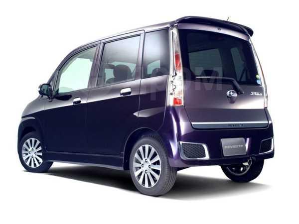 Subaru Stella, 2010 год, 275 000 руб.