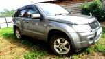 Suzuki Escudo, 2005 год, 680 000 руб.