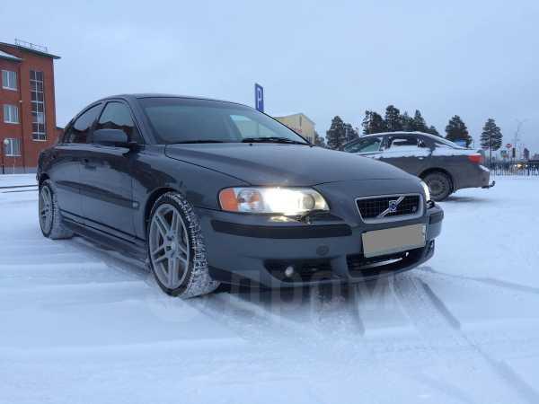 Volvo S60, 2003 год, 450 000 руб.