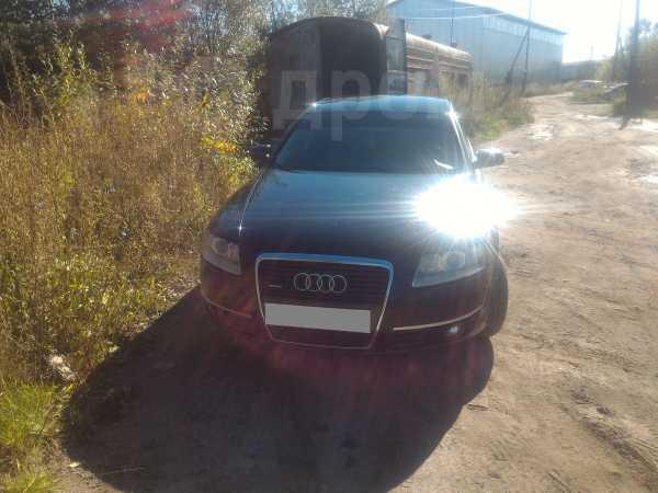 Audi A6, 2008 год, 850 000 руб.