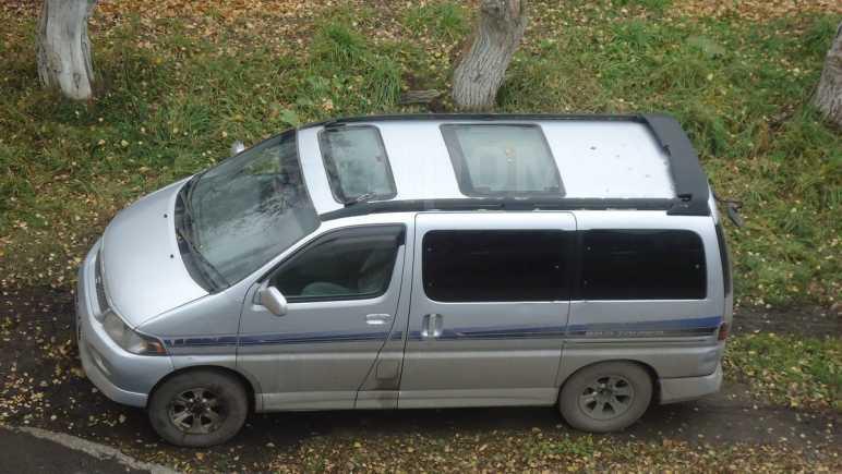 Toyota Hiace Regius, 1997 год, 300 000 руб.